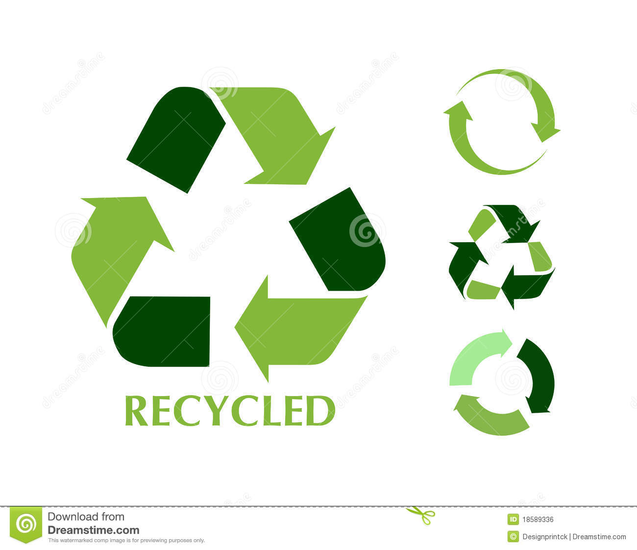 Royalty Free Stock Image Recycle Symbol Image18589336 on design floor plan symbol for audio