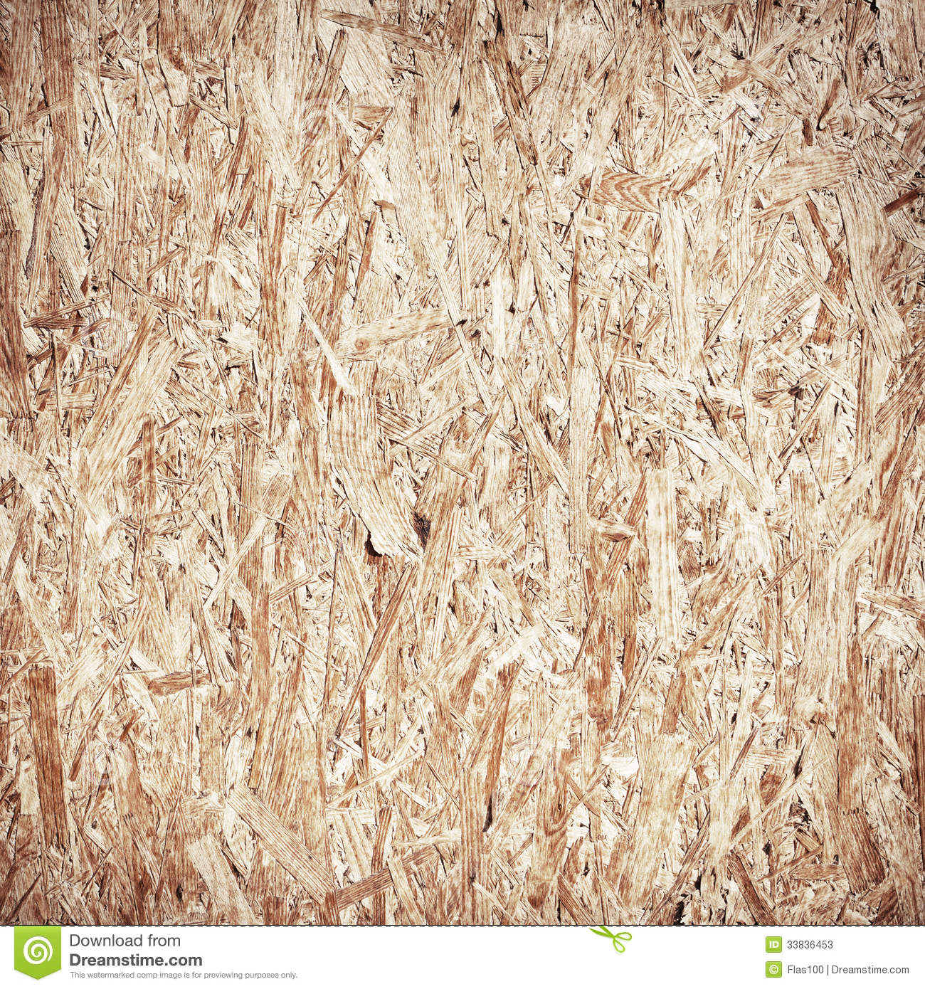 Recycled compressed wood chippings board stock photos for Recycled wood board