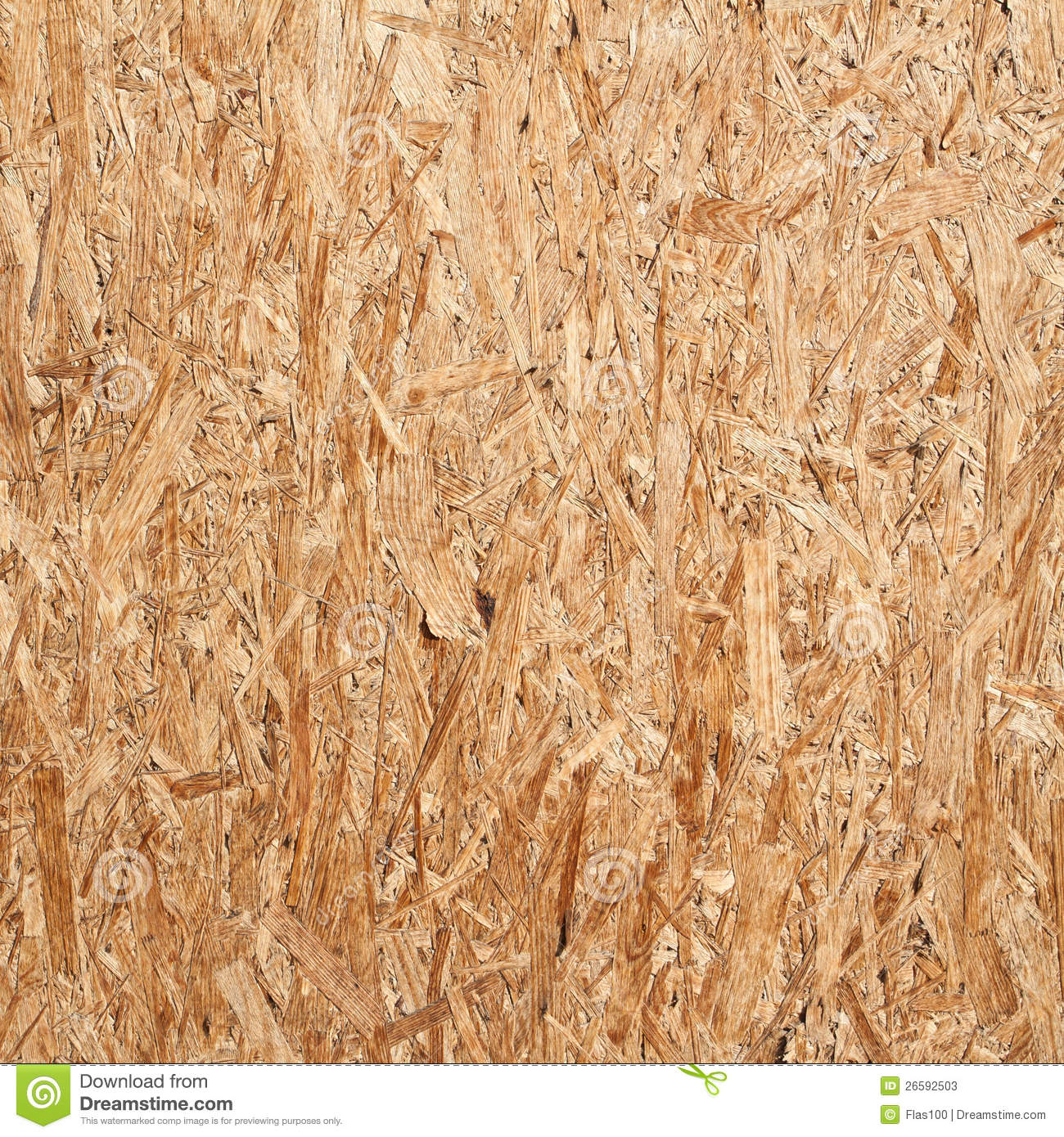Recycled compressed wood chippings wall stock photos Reusable wood