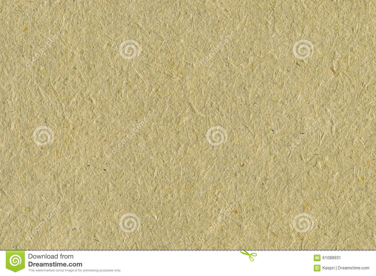 Recycled Paper Texture Background Pale Tan Beige Sepia Textured Macro Closeup Horizontal Straw Natural Rough Rice Copy Space