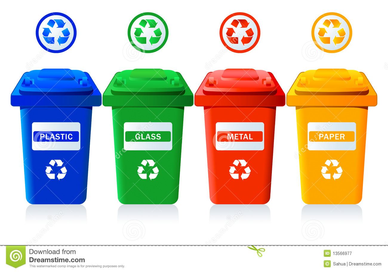 what to put in recycling bin pdf