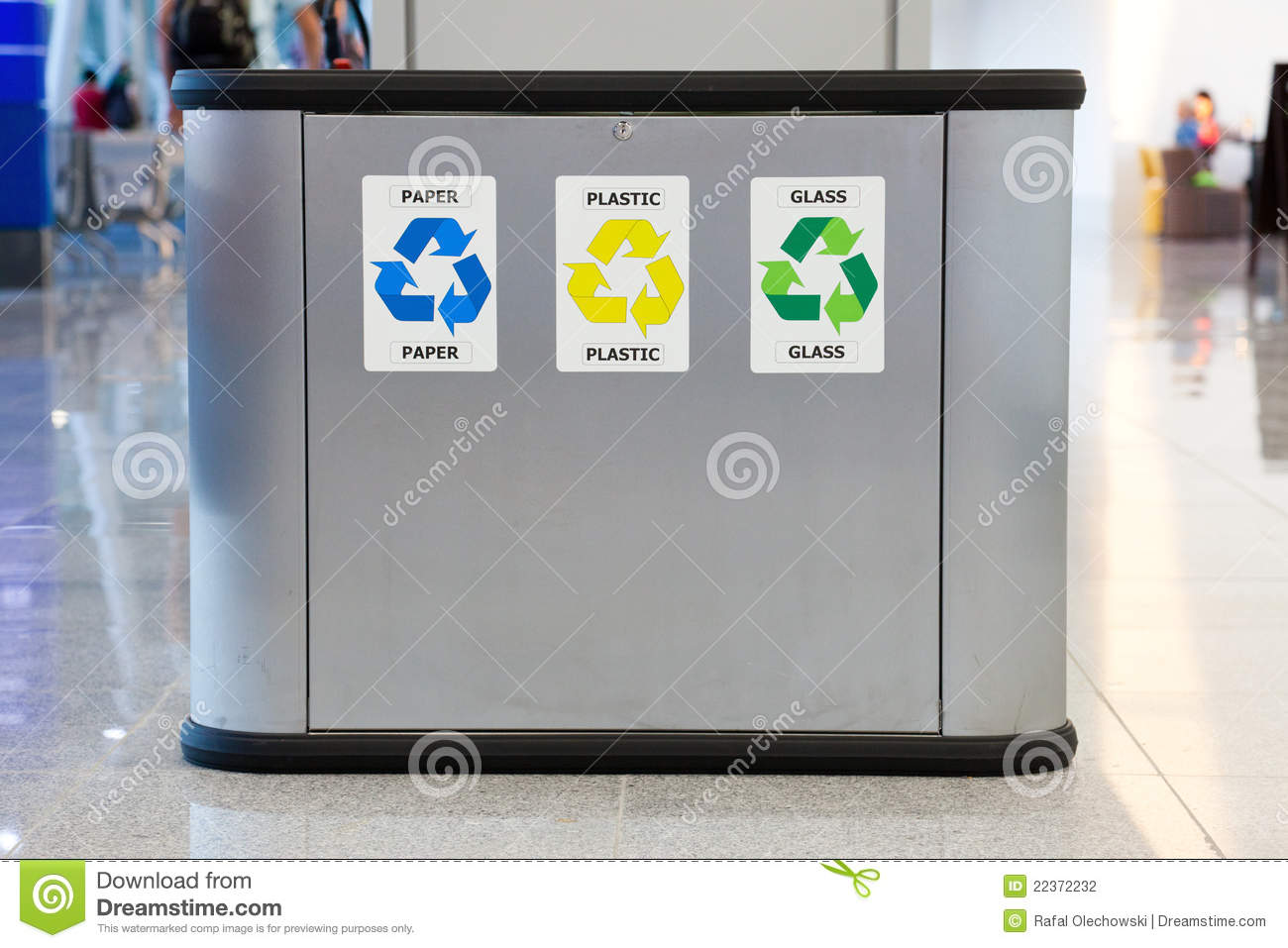 ReLoop: What is Source Separated Recycling?