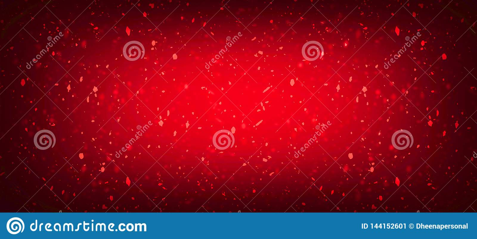 Red abstract background or texture Vintage Red Cracked Wall. Beautiful Grunge Background.