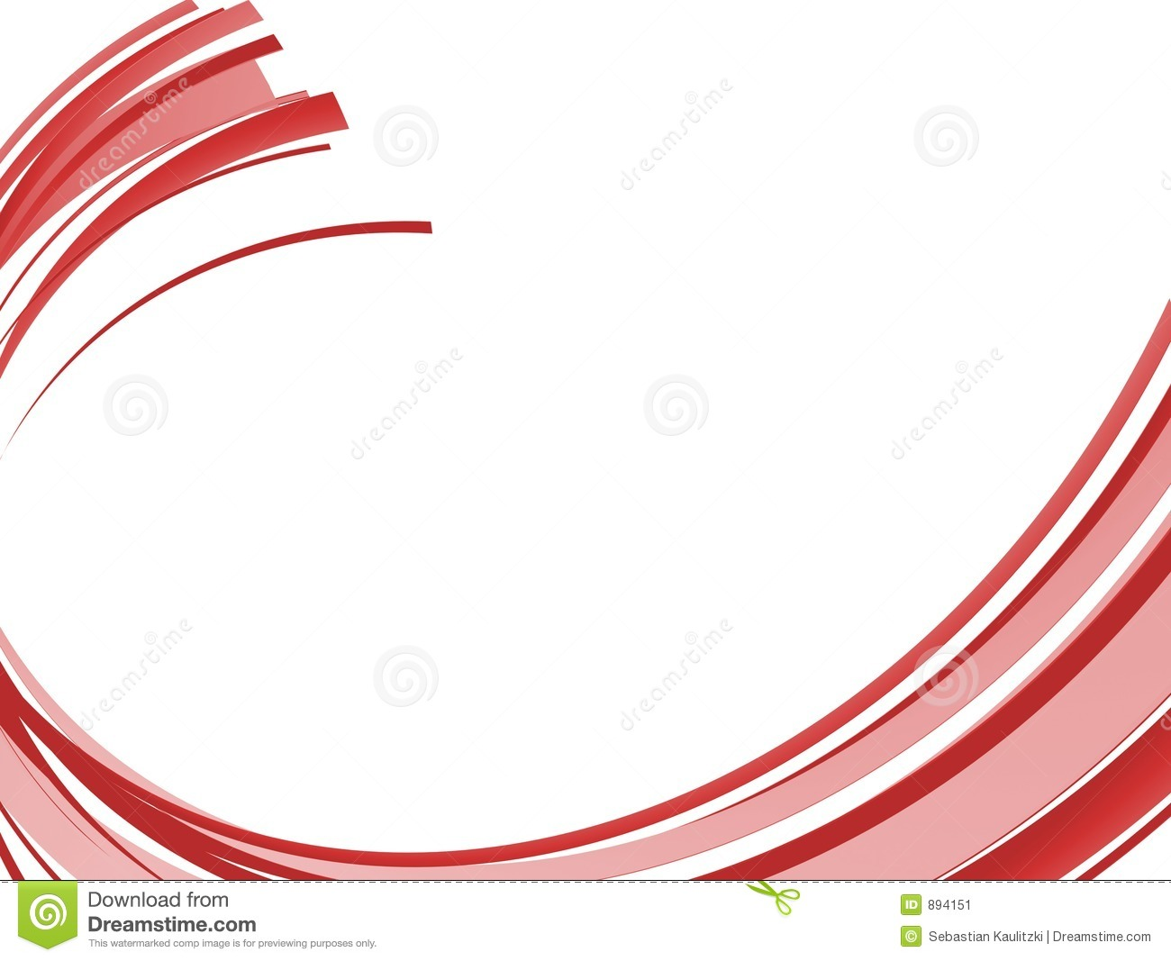 Seamless geometric texture stock photos image 27928433 - Red Abstract Wave Stock Image Image