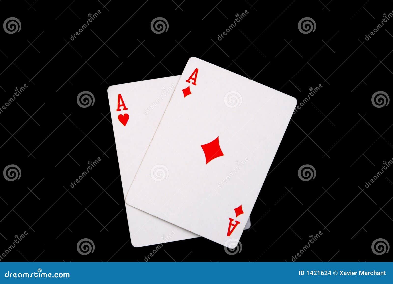 Casino aces