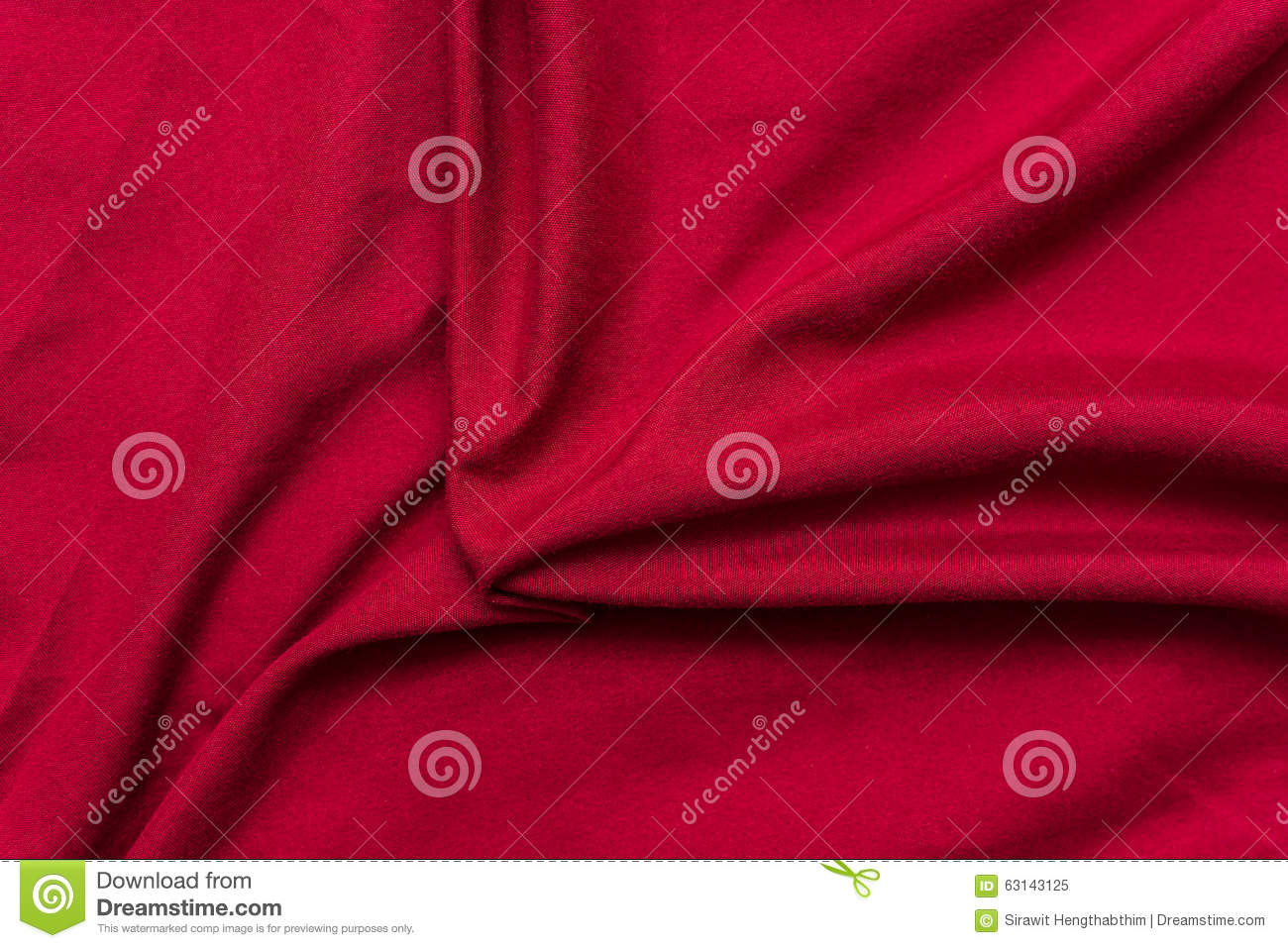 Red bed sheet texture - Red Bed Sheets Background Texture