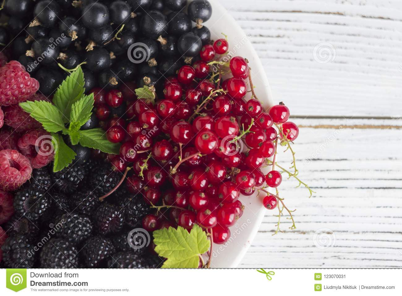 What is useful for currants