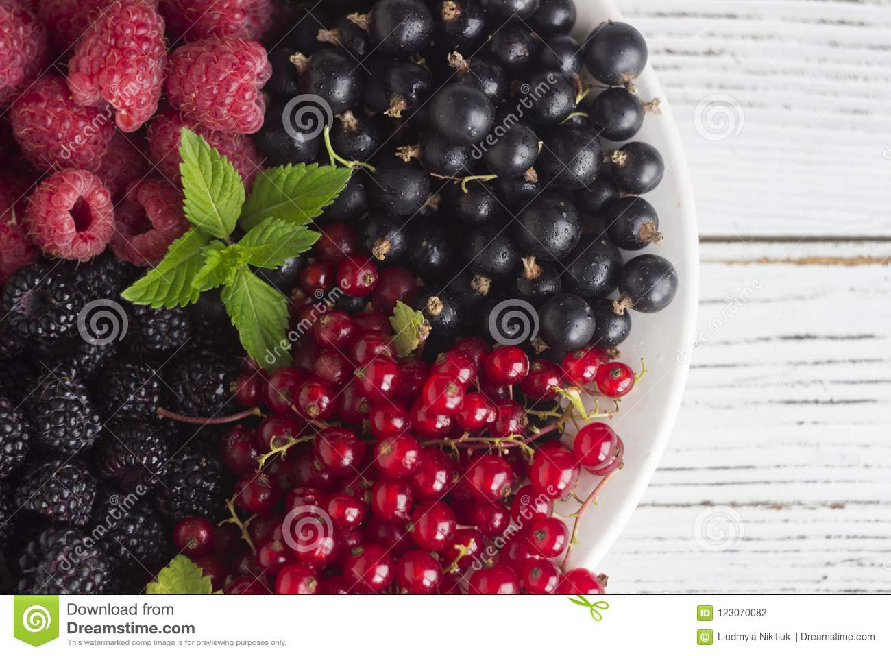 How are berries useful? 21