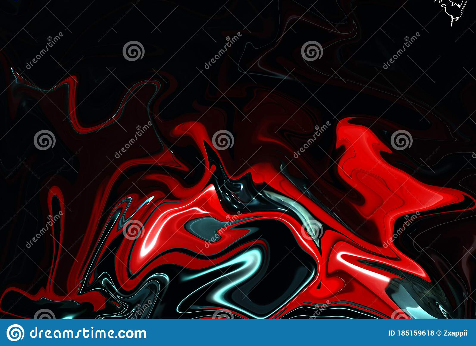 Red And Black Marble Pattern With High Resolution Can Be Used For Background Or Wallpaper Granite Marbling Stock Photo Image Of Ancient Floor 185159618