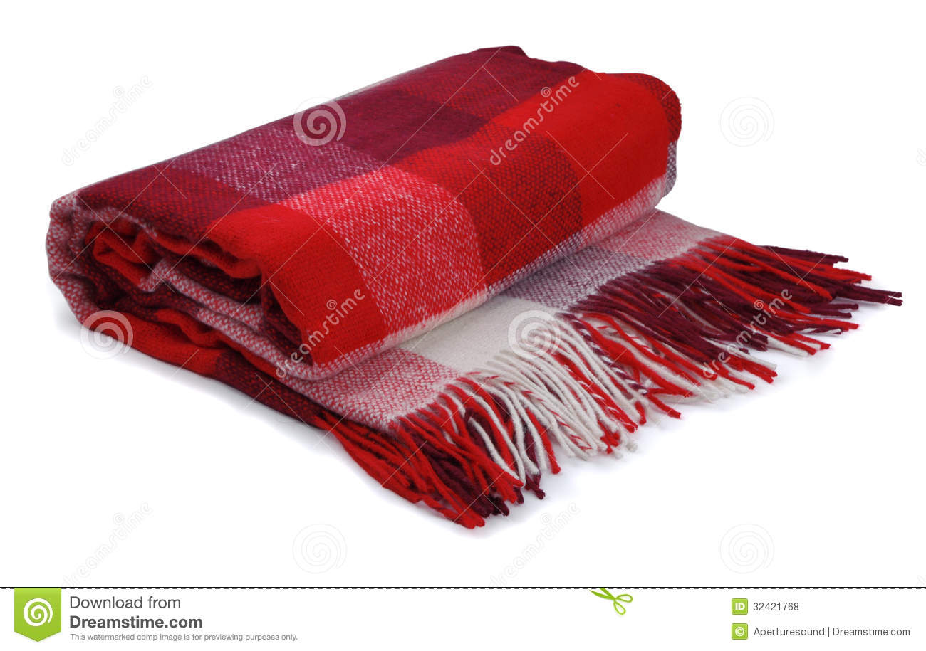 Red Blanket Royalty Free Stock Photos Image 32421768