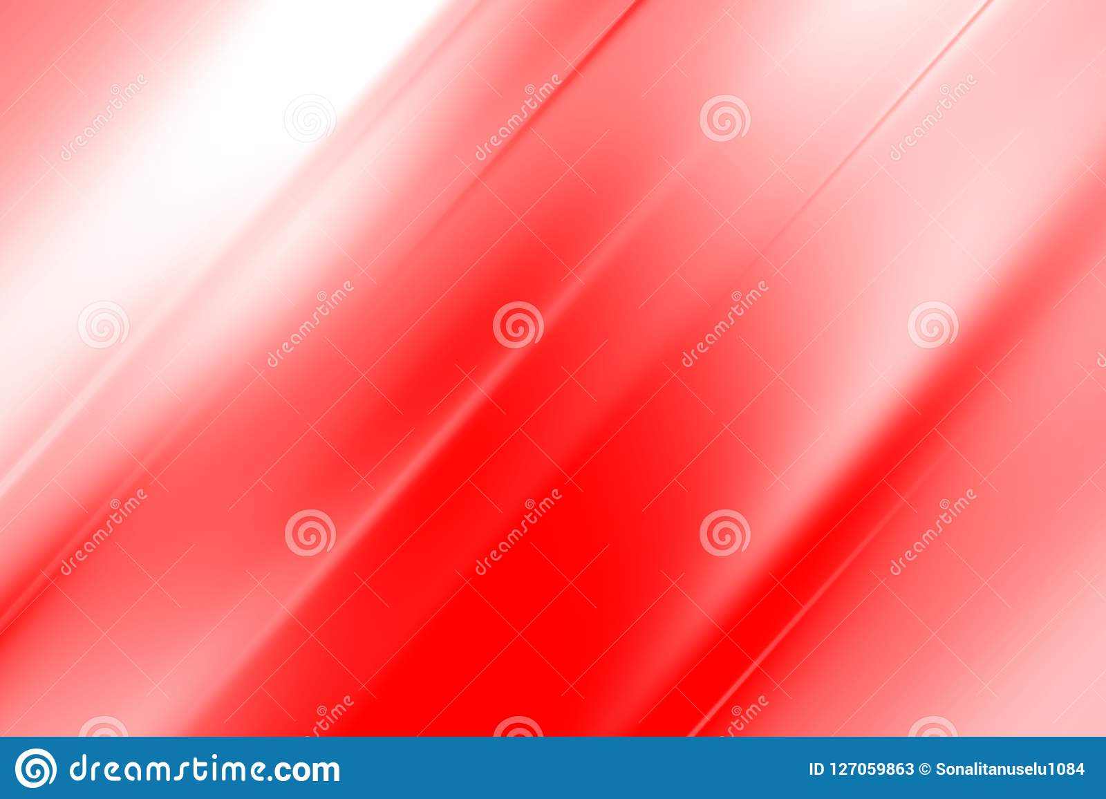 Red blur abstract background vector design.