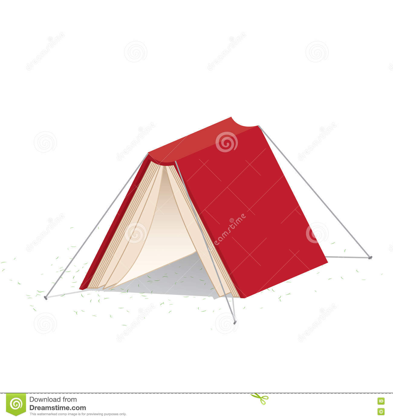 Tent business plan