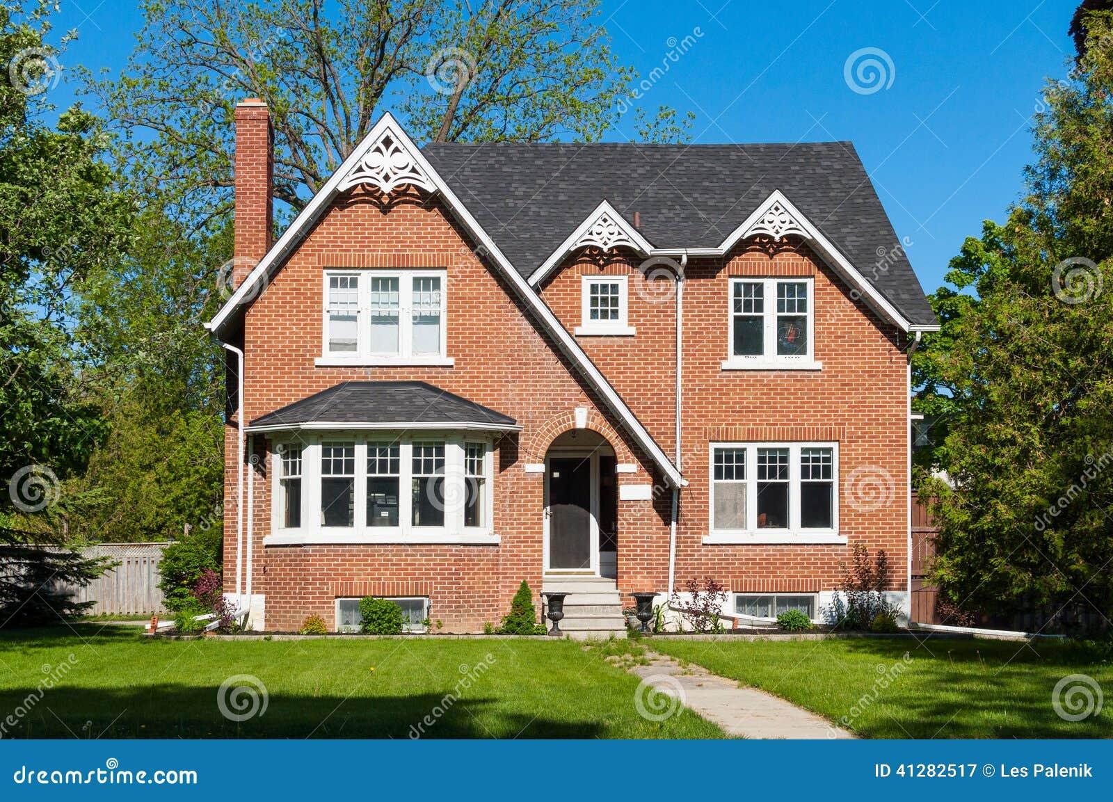 All Brick House Plans House Plans