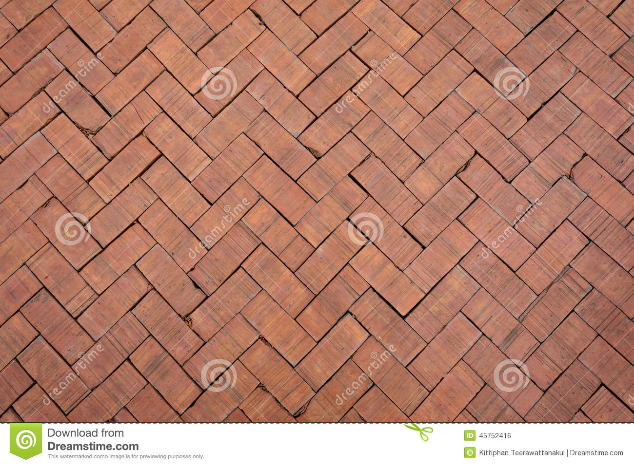 Red Paving Stones : Red brick paving stones stock photo image of courtyard