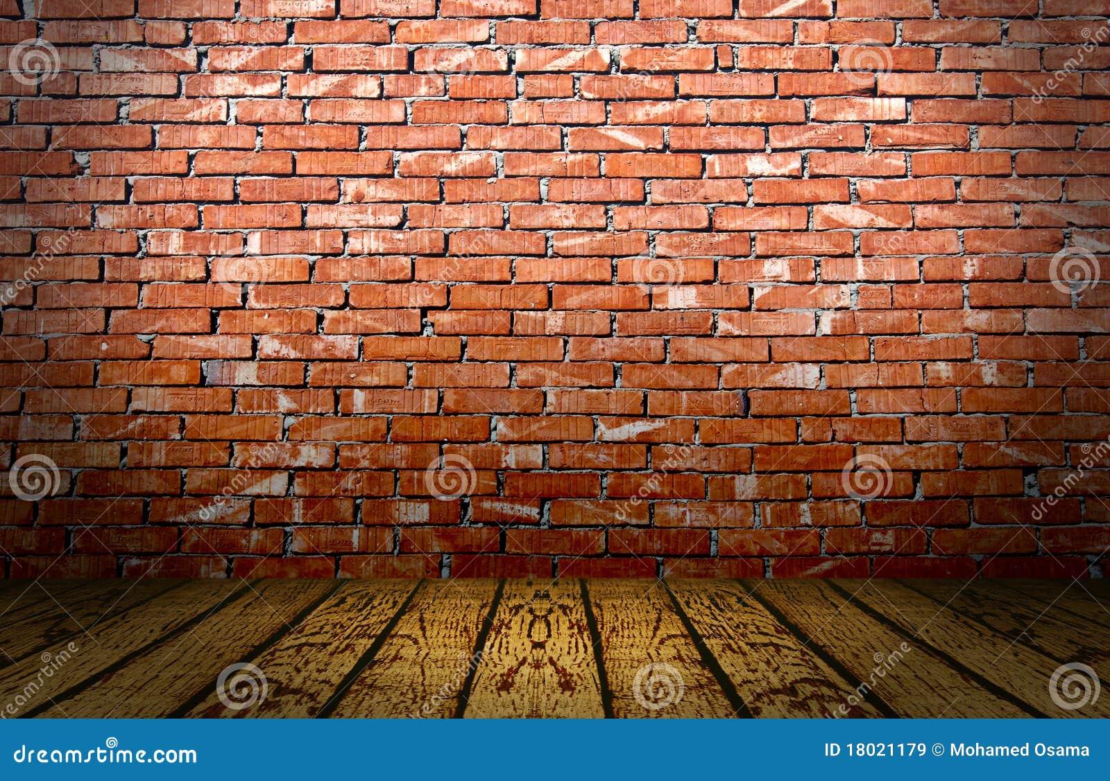 Red Bricks Stage