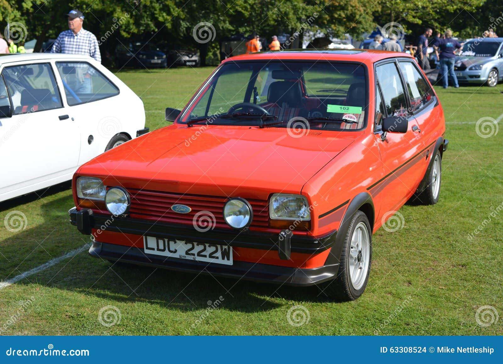 Classic Car Show Rotherham
