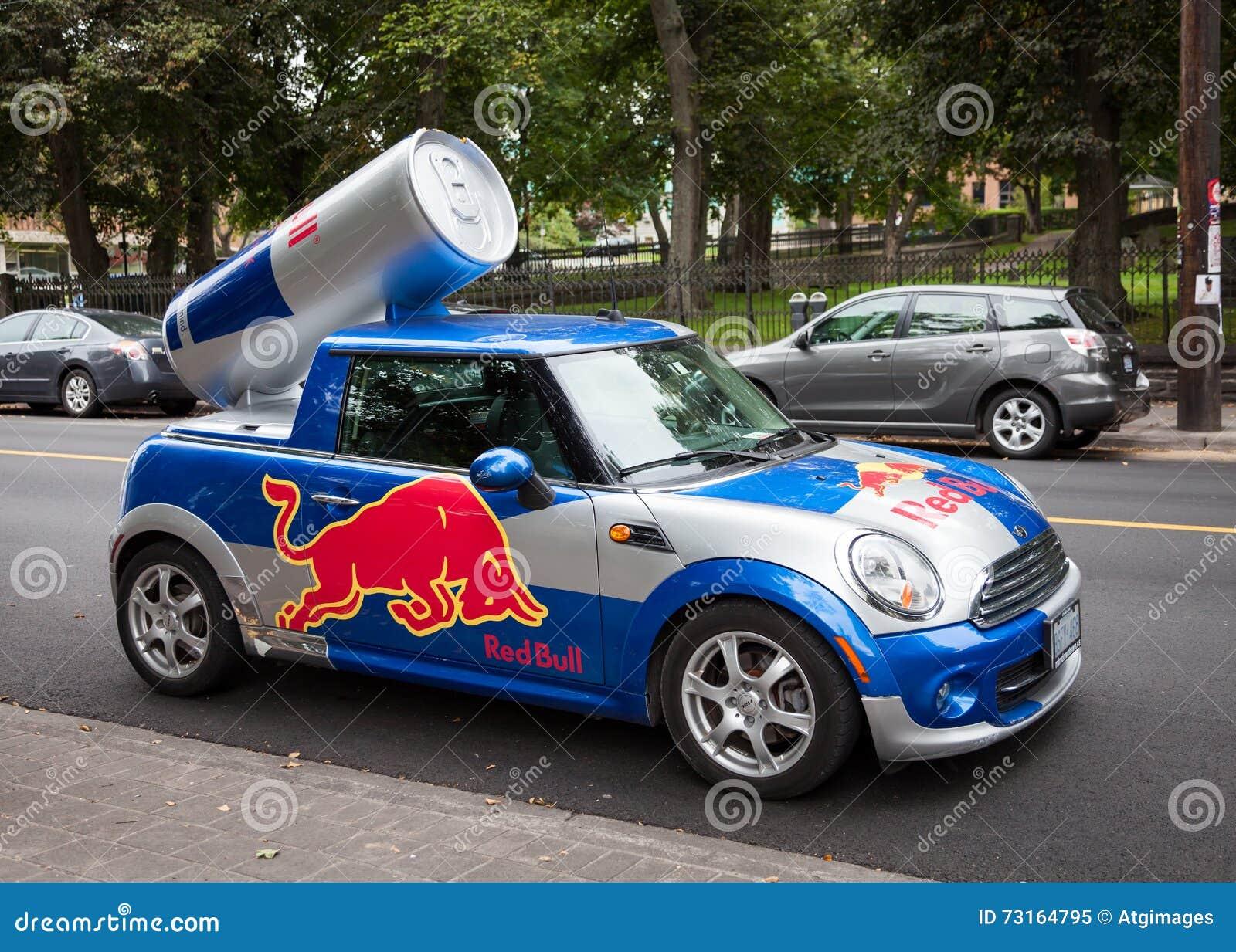 Red Bull Auto