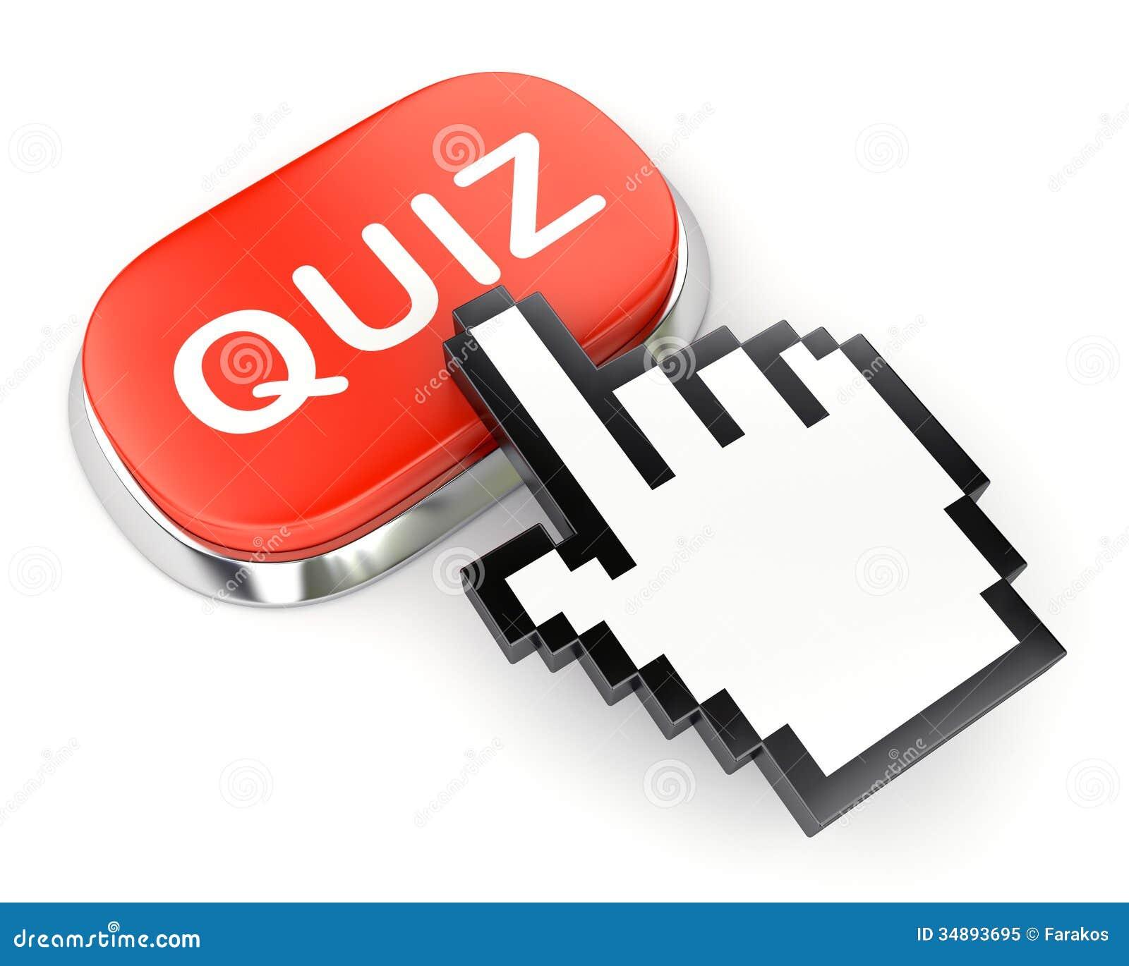 Clipart On Quiz