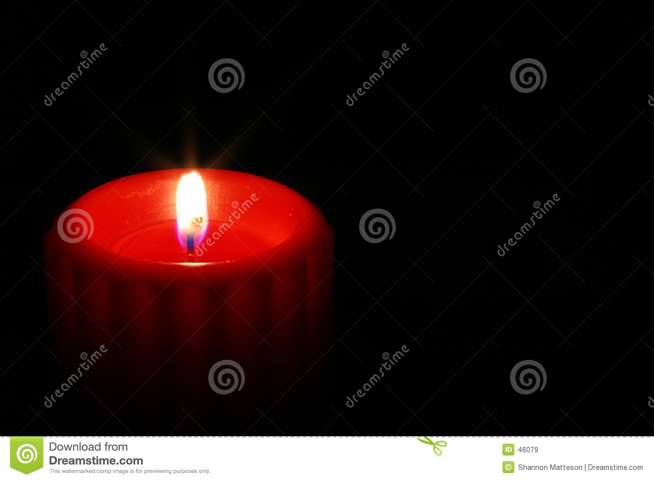 Red Candle 3