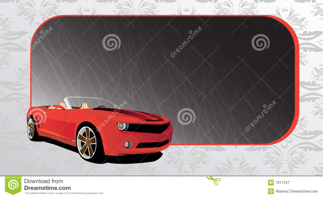 Red Car And Dark Banner Royalty Free Stock Photography. Body Signs Of Stroke. 1to Stickers. Sunlight Murals. Skelton Decals. Soccer Jersey Lettering. Bioshock Decals. Premium Logo. Effective Banners