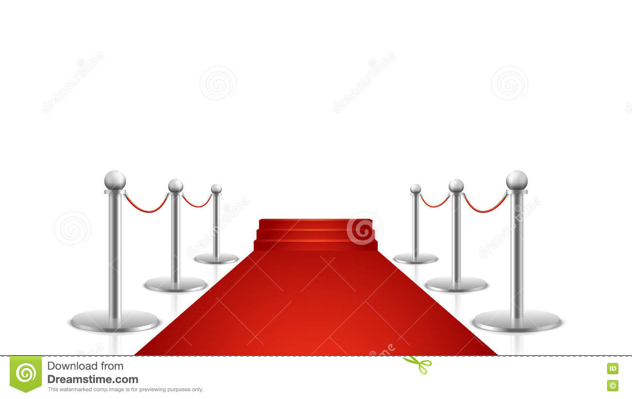Red Carpet Animation On White And Transparent Background Stock Footage Video Of Flare Event 74902818