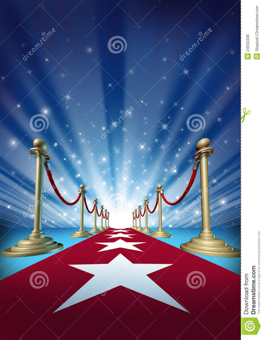 Red Carpet To Movie Stars Royalty Free Stock Photos ...