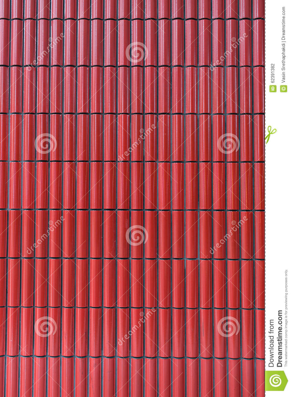 Red ceramic tiles stock photo image of wallpaper floor 62391382 red ceramic tiles dailygadgetfo Choice Image