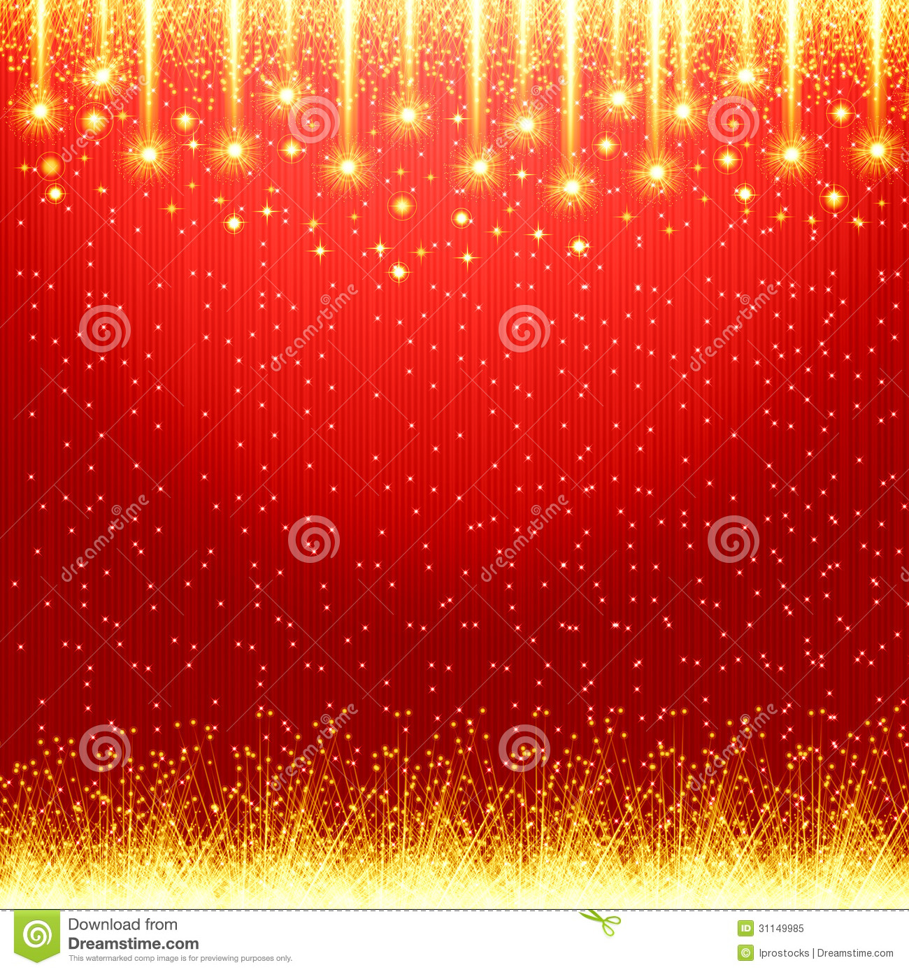 red christmas lights background - photo #17