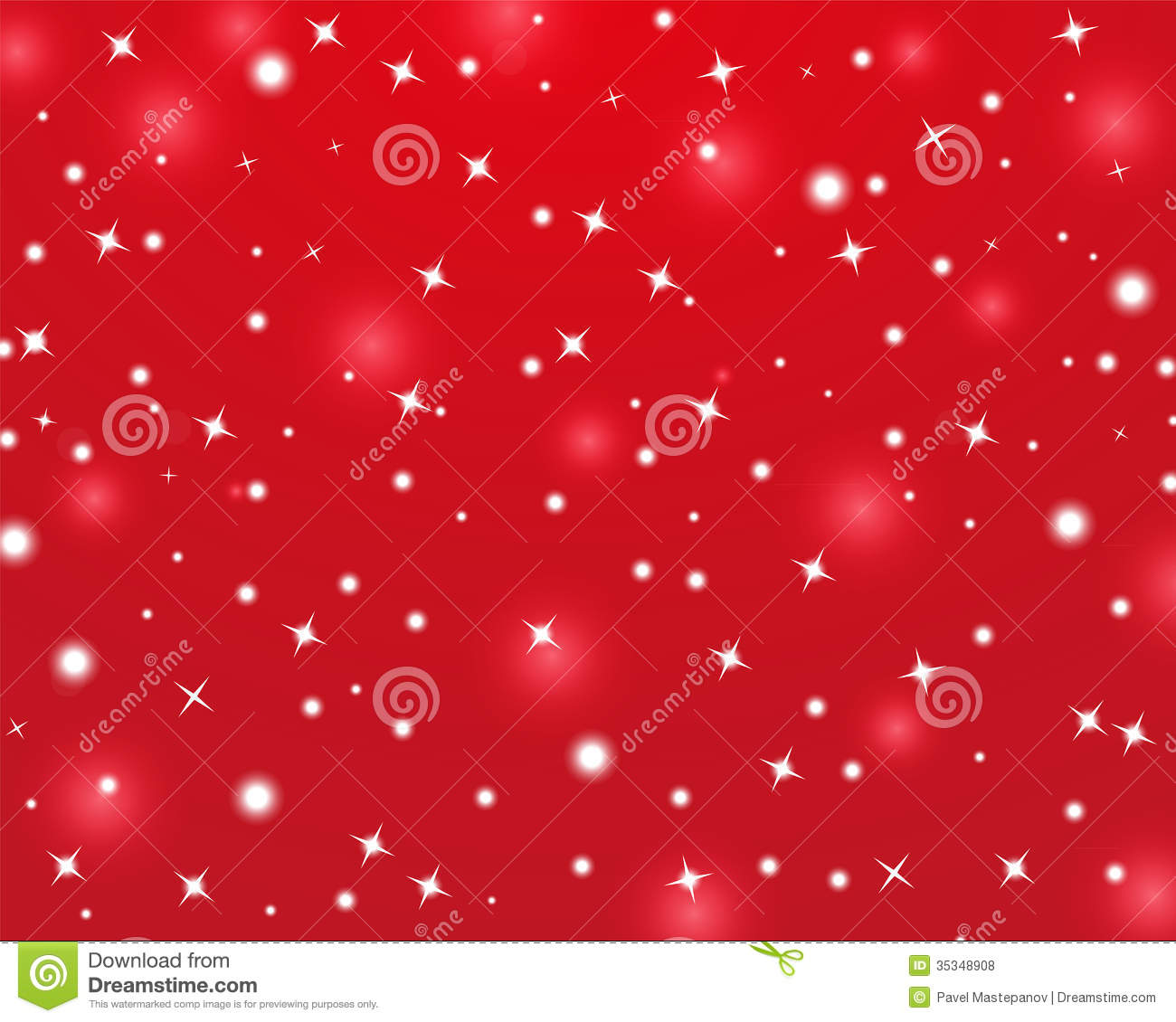 Red Christmas Background Royalty Free Stock Photos - Image: 35348908