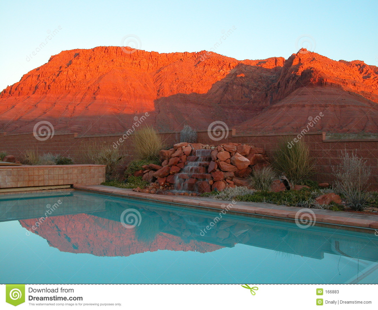 Red Cliffs Resort