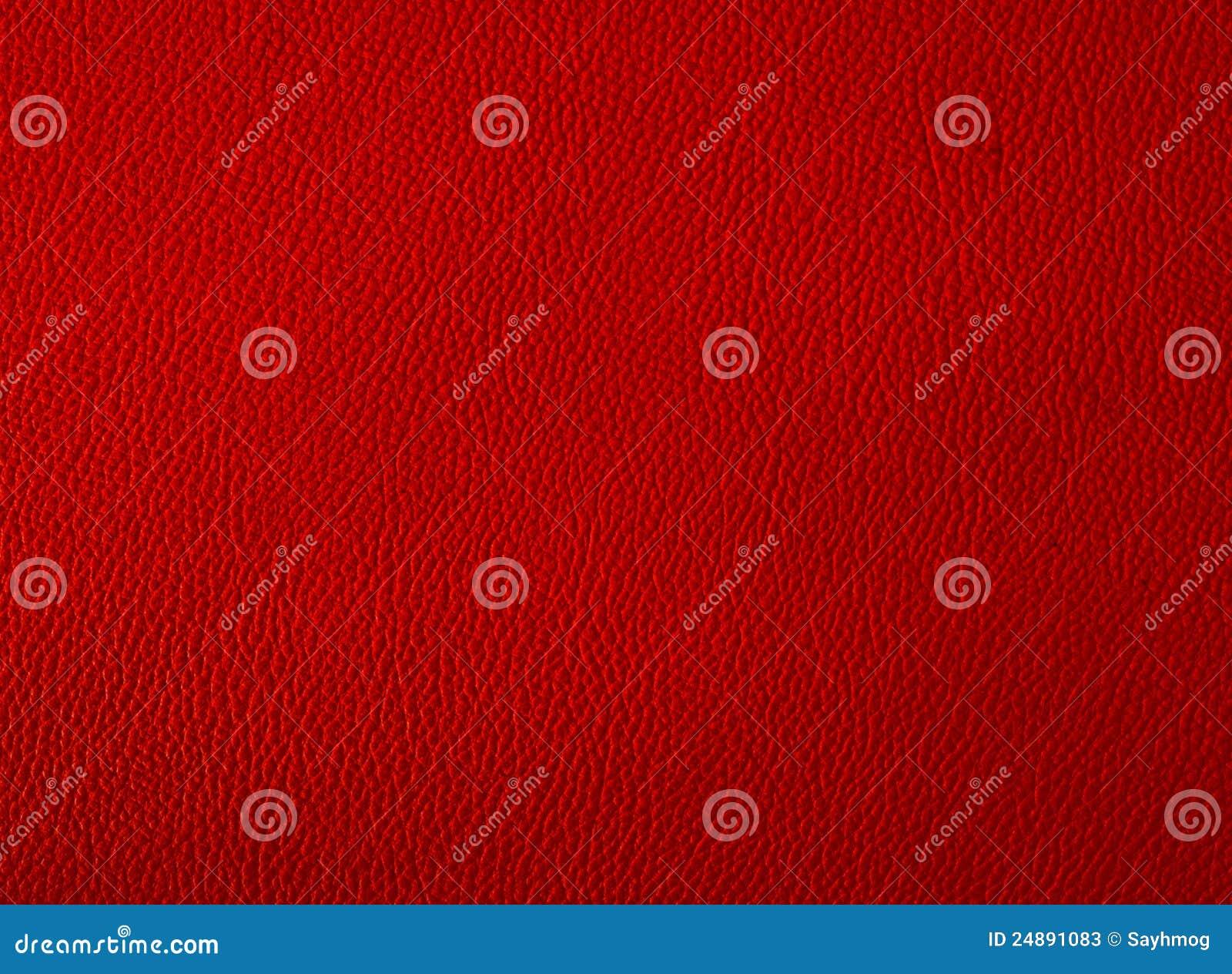 Color rojo ()