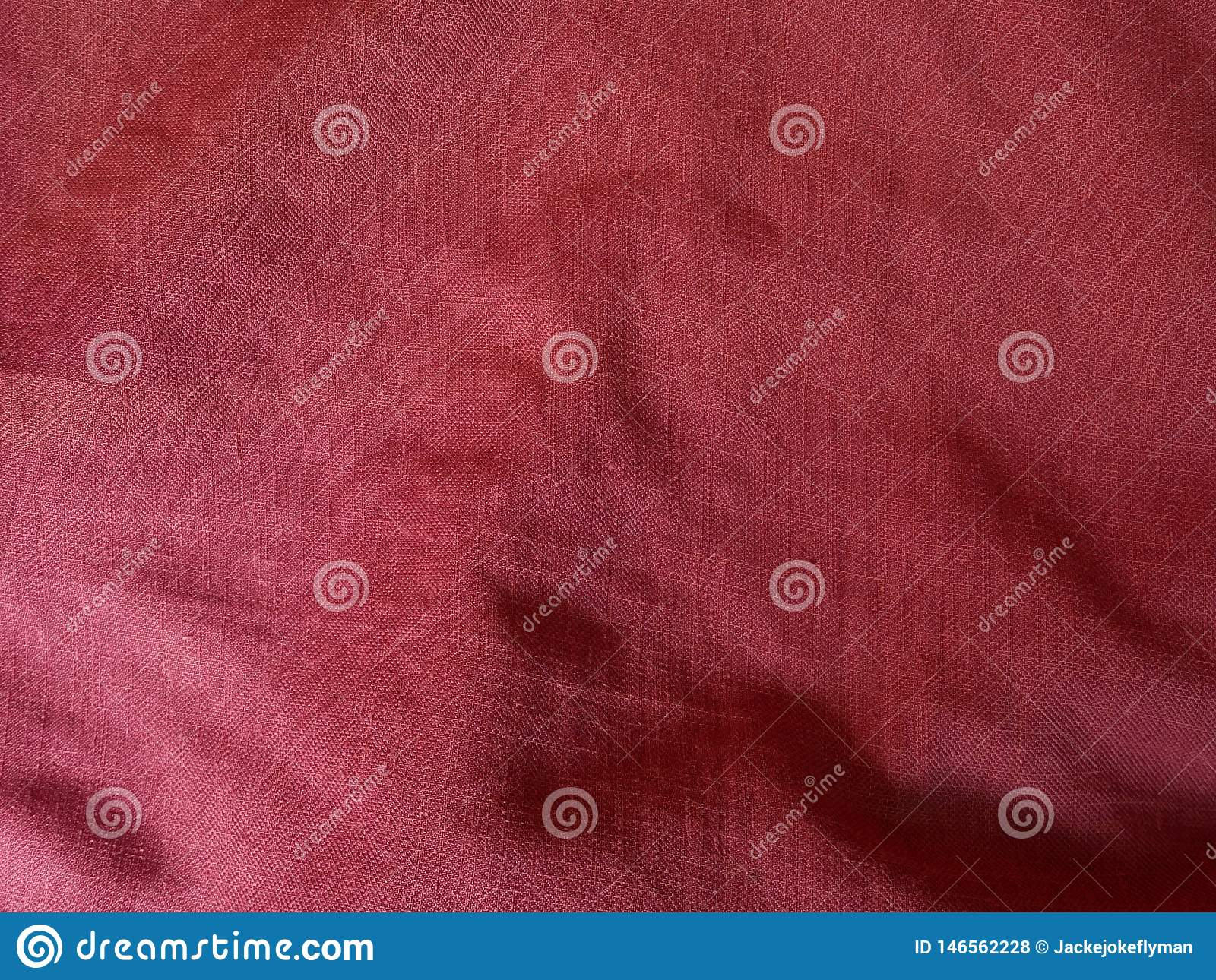 Red Cotton Fabric Texture Pastel Background Of Red Silk Texture Stock Photo Image Of Pastel Beauty 146562228
