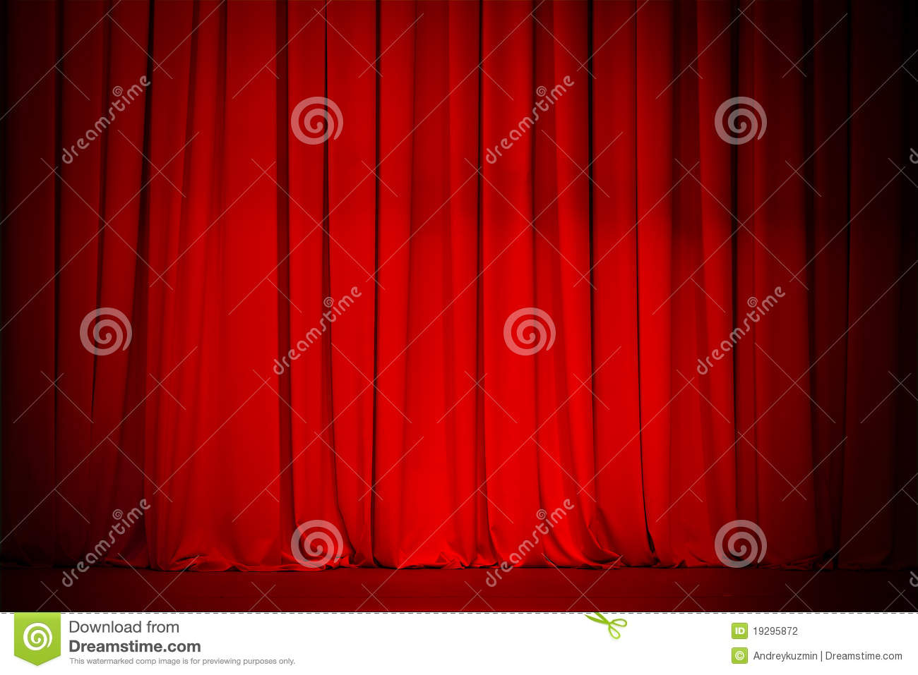 Red Curtain Stage Background Stock Photo - Image: 19295872 for Red Curtain Background Powerpoint  173lyp