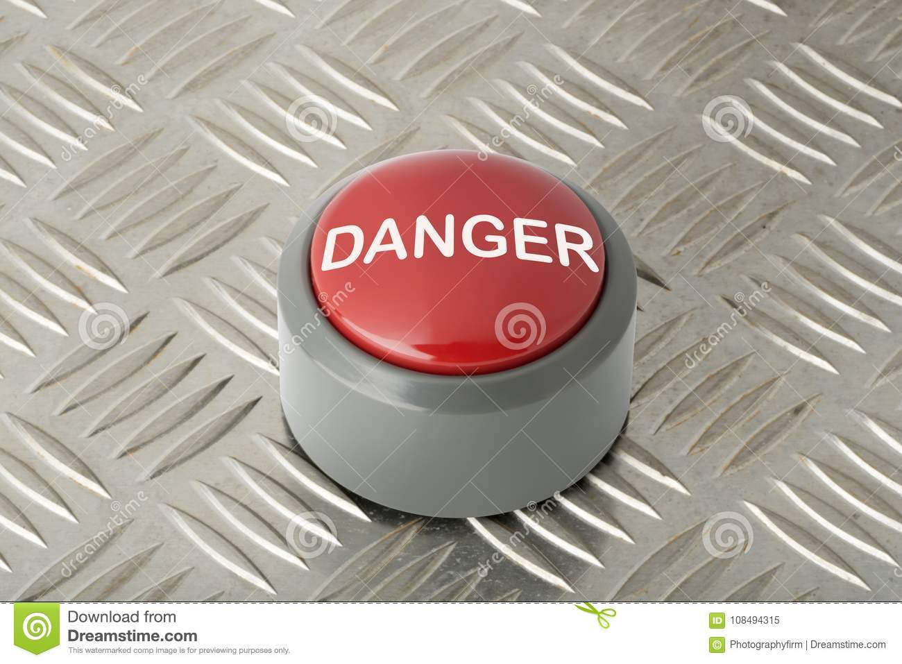 vector free sign royalty image diamond vectorstock danger