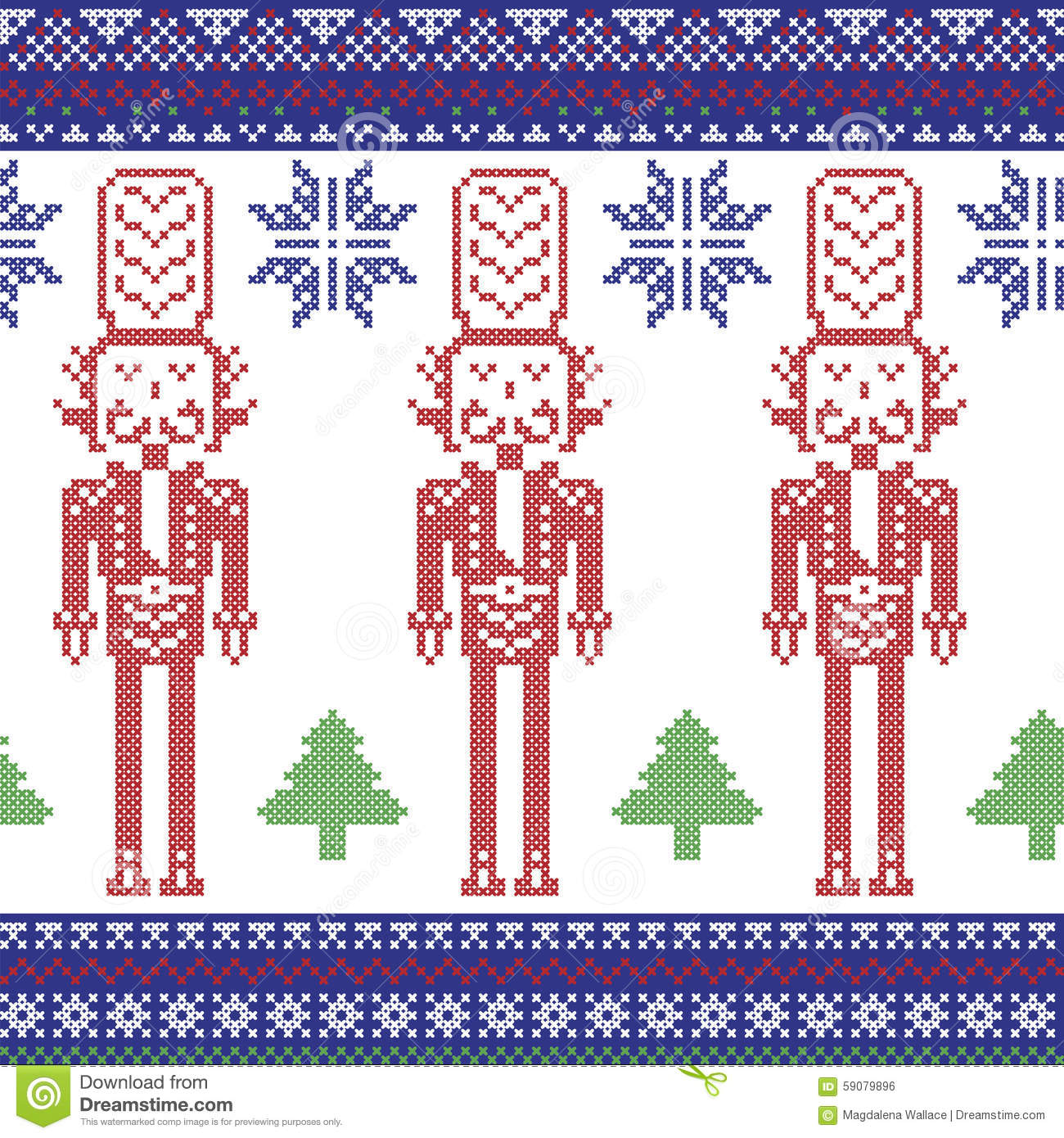 Red Cross Christmas Cards