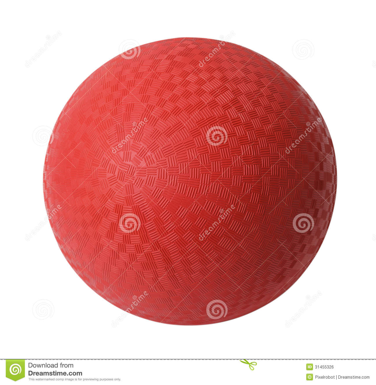 Rubber ball a personal favorite item 2