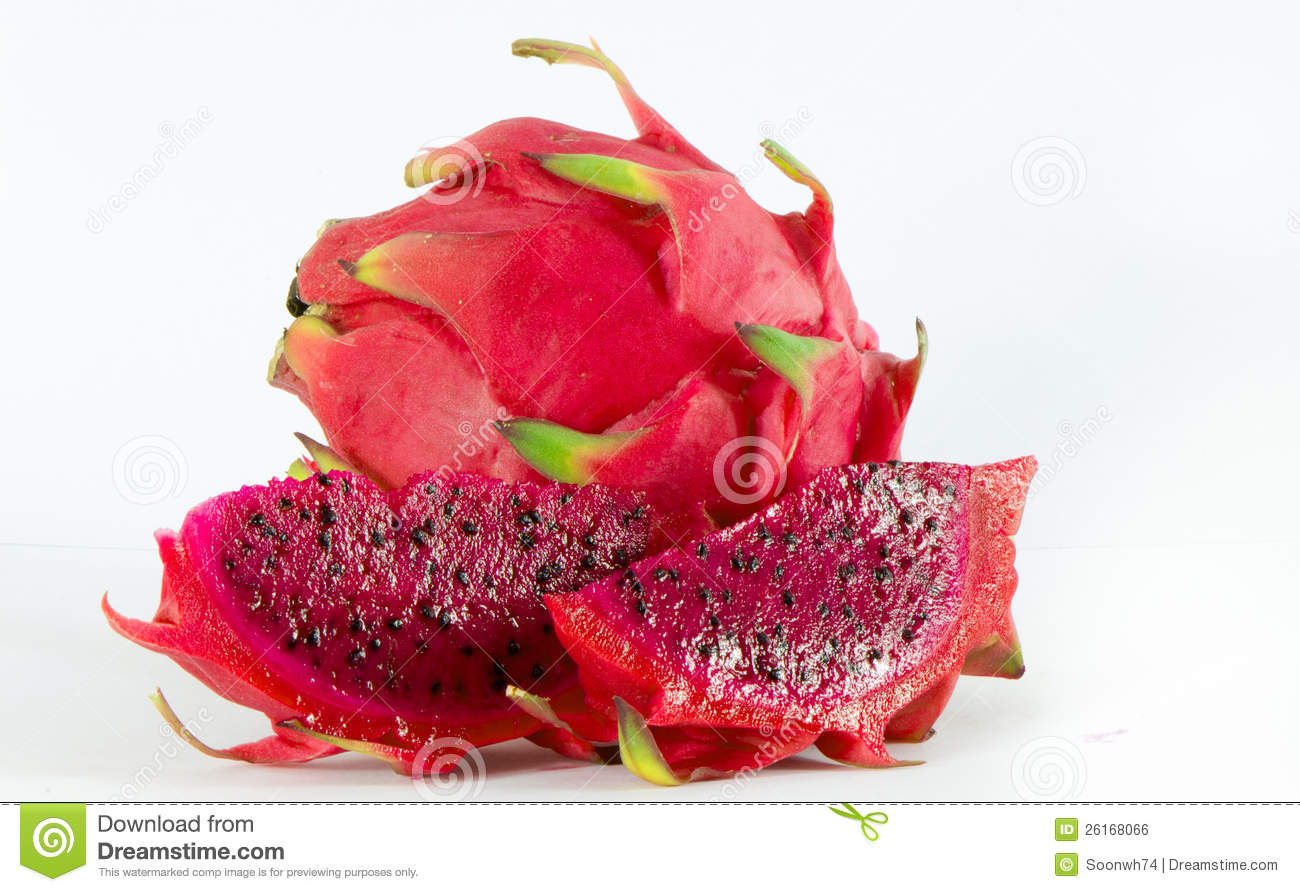 fruits for diet healthy red dragon fruit
