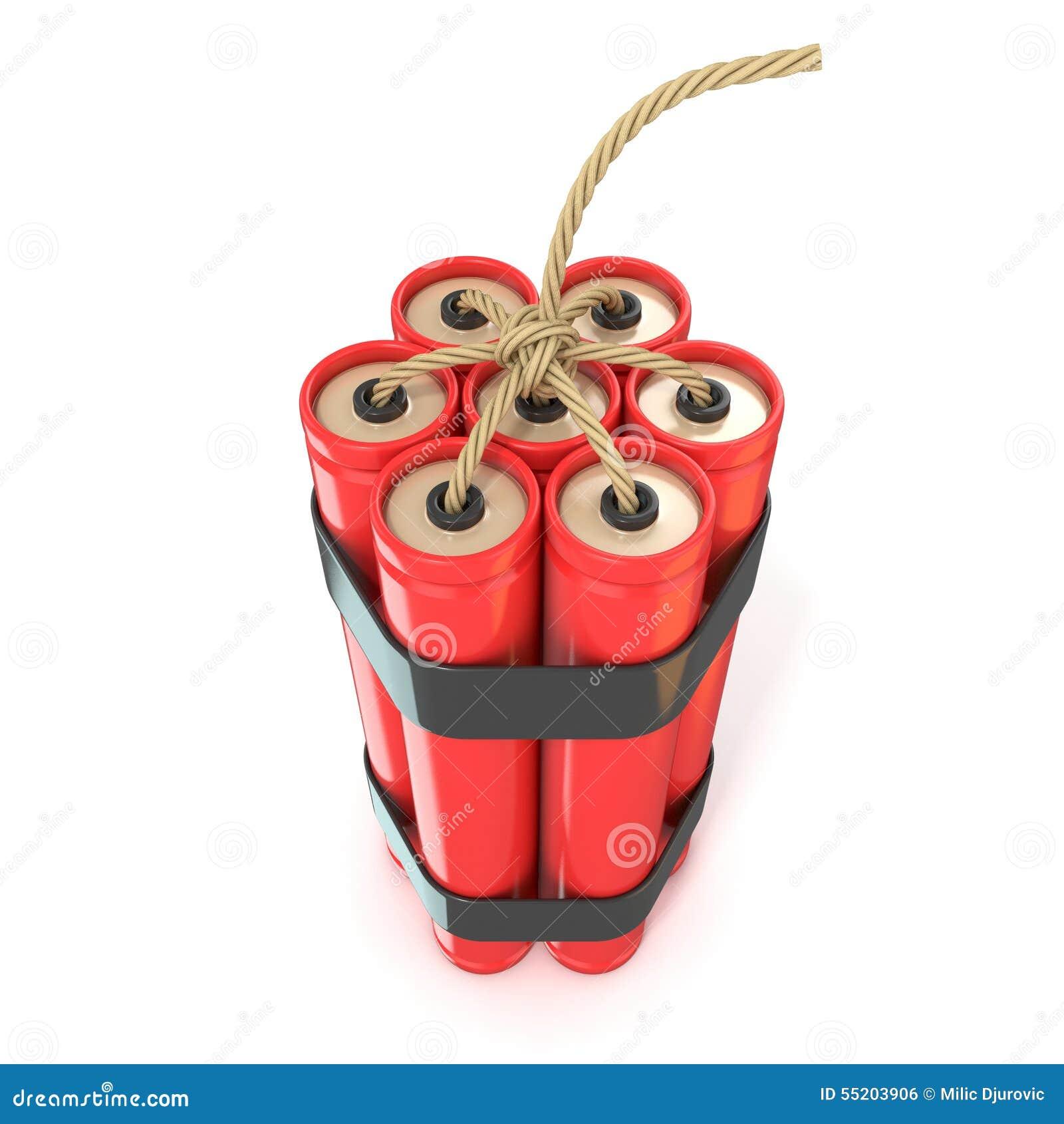red dynamite bunch cartoon vector cartoondealer com cartoon firecracker clipart Fireworks Vector Clip Art