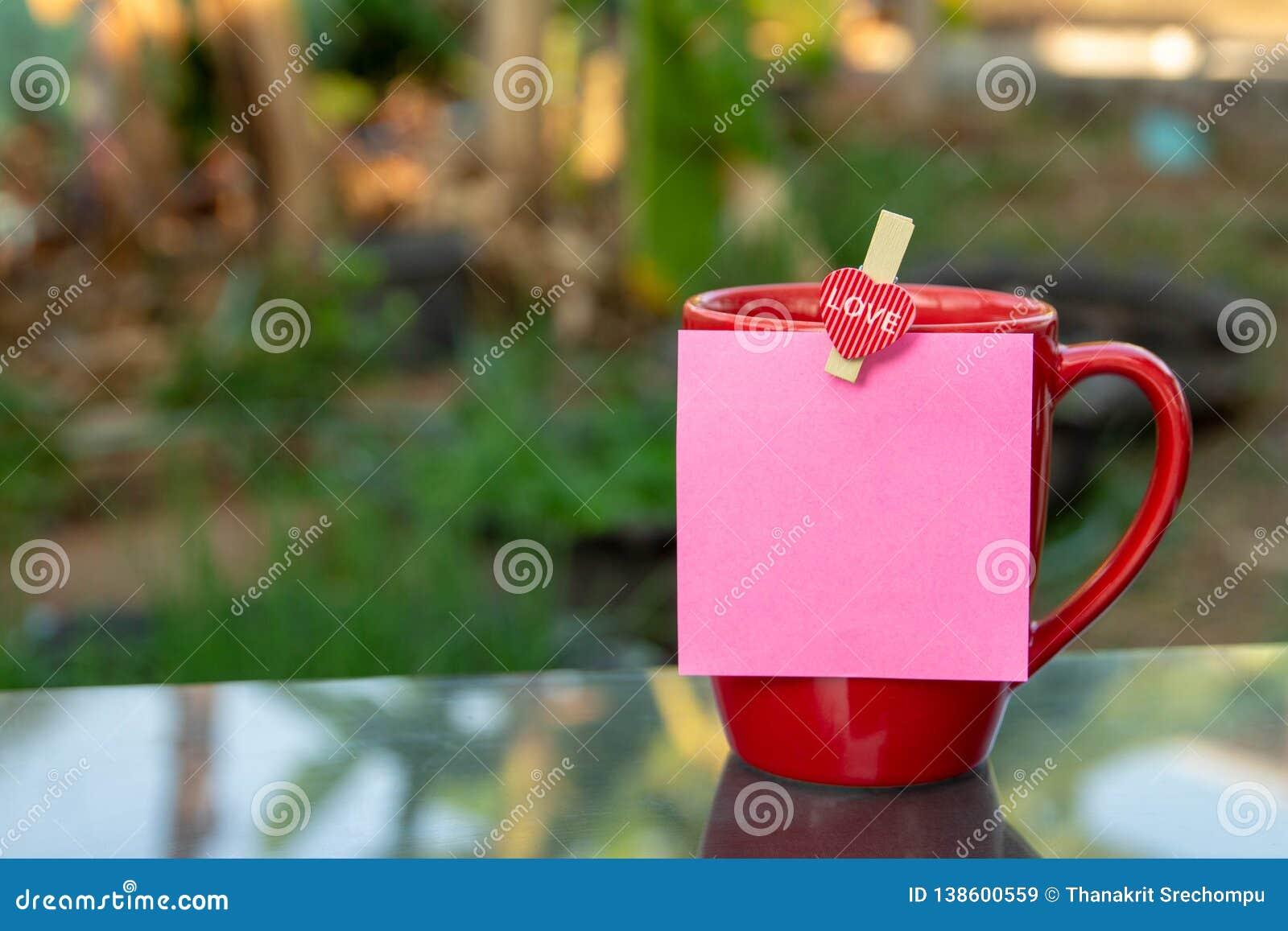 Red för kaffekopp