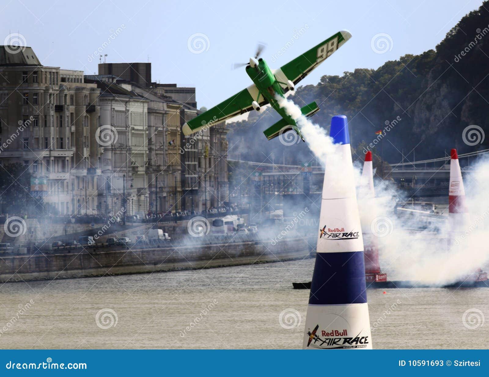 Red för lufttjurrace