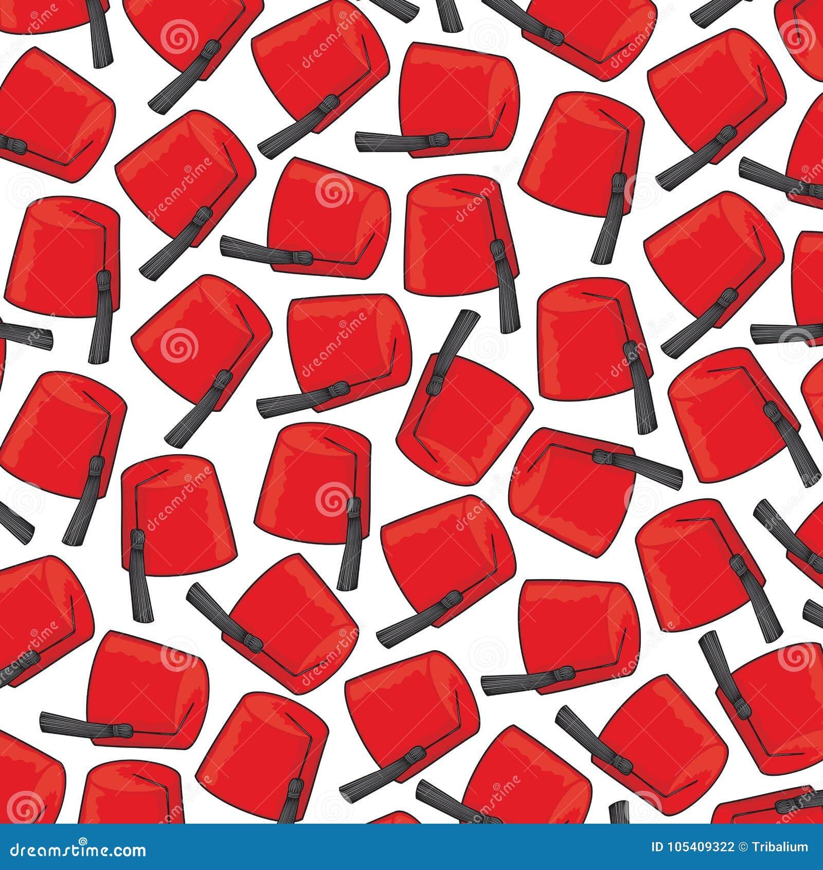 Fez - Fez Hat Clip Art Transparent PNG - 591x1000 - Free Download on NicePNG