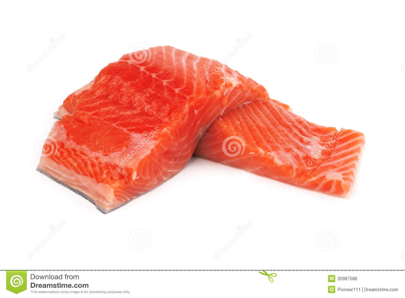 Red fish royalty free stock image image 35987586 for Red fish fillet