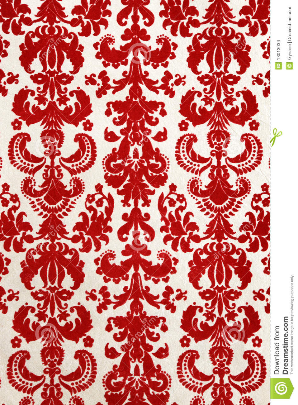 Bright Red Colour Wallpaper