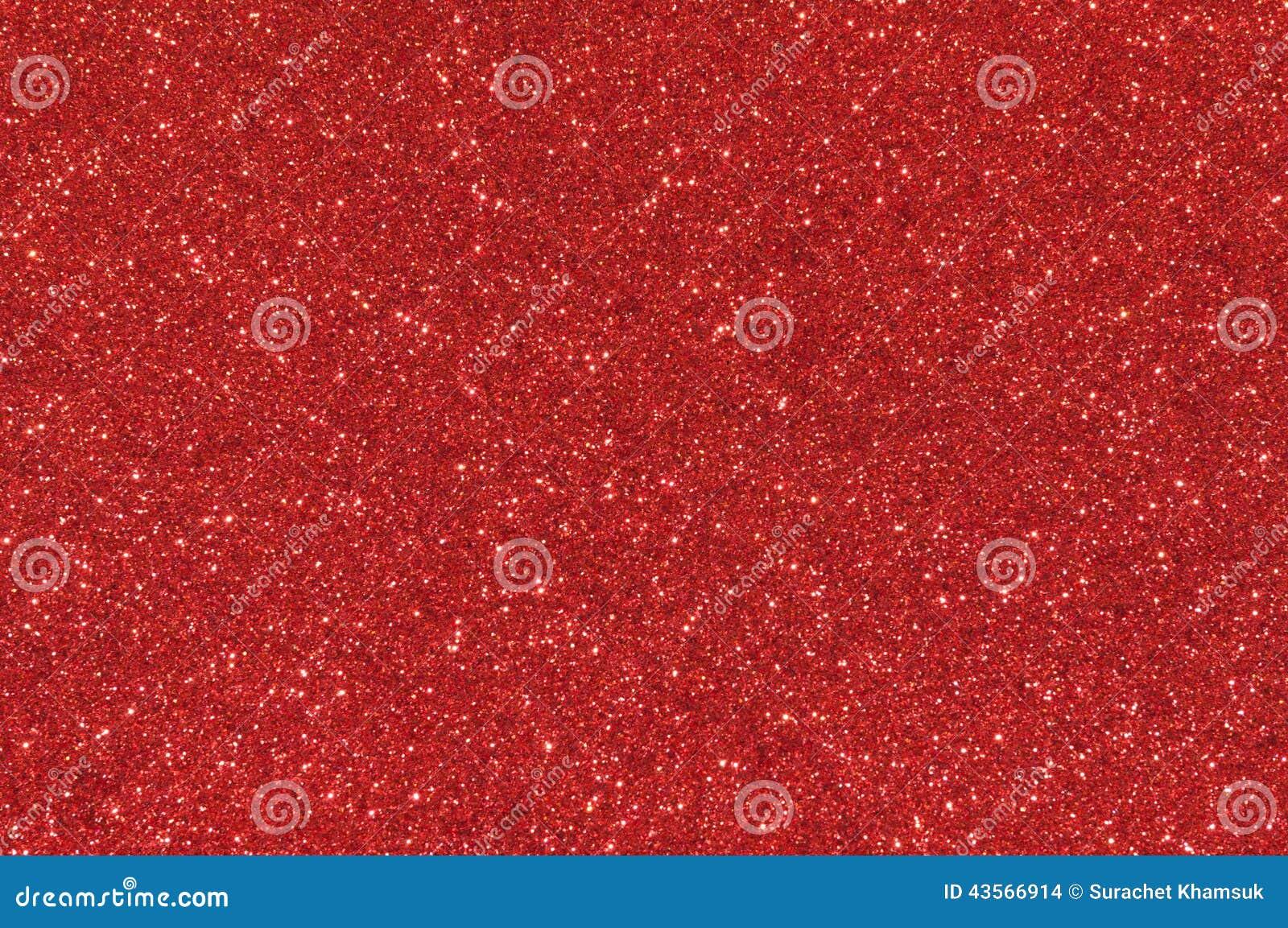 Red glitter texture va...