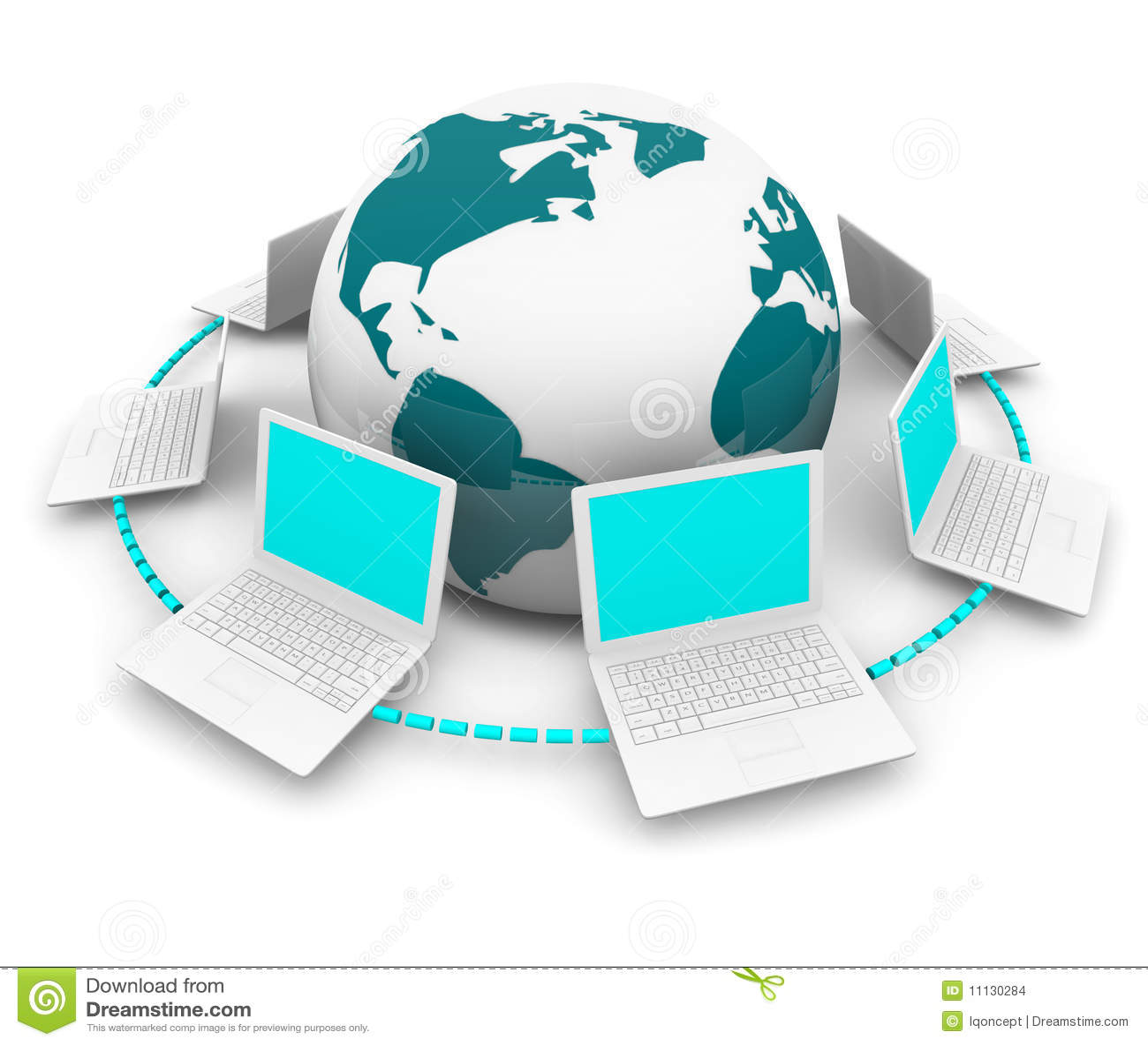 Submódulo 3.2 Gestiona recursos mediante el uso de redes de computadoras:  Concepto de Red