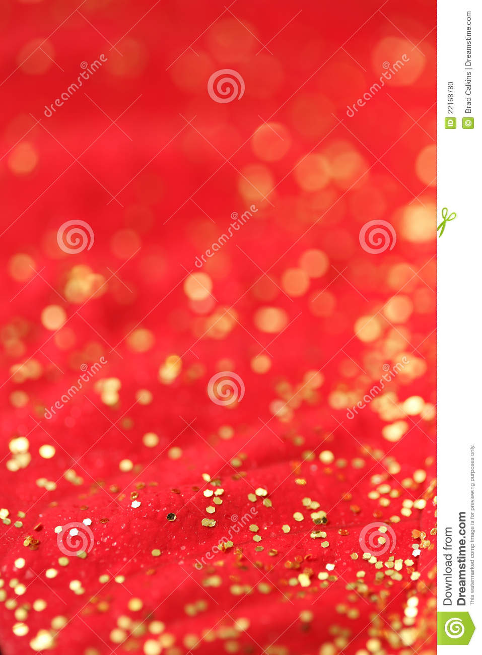 Red And Gold Background Stock Photo - Image: 22168780
