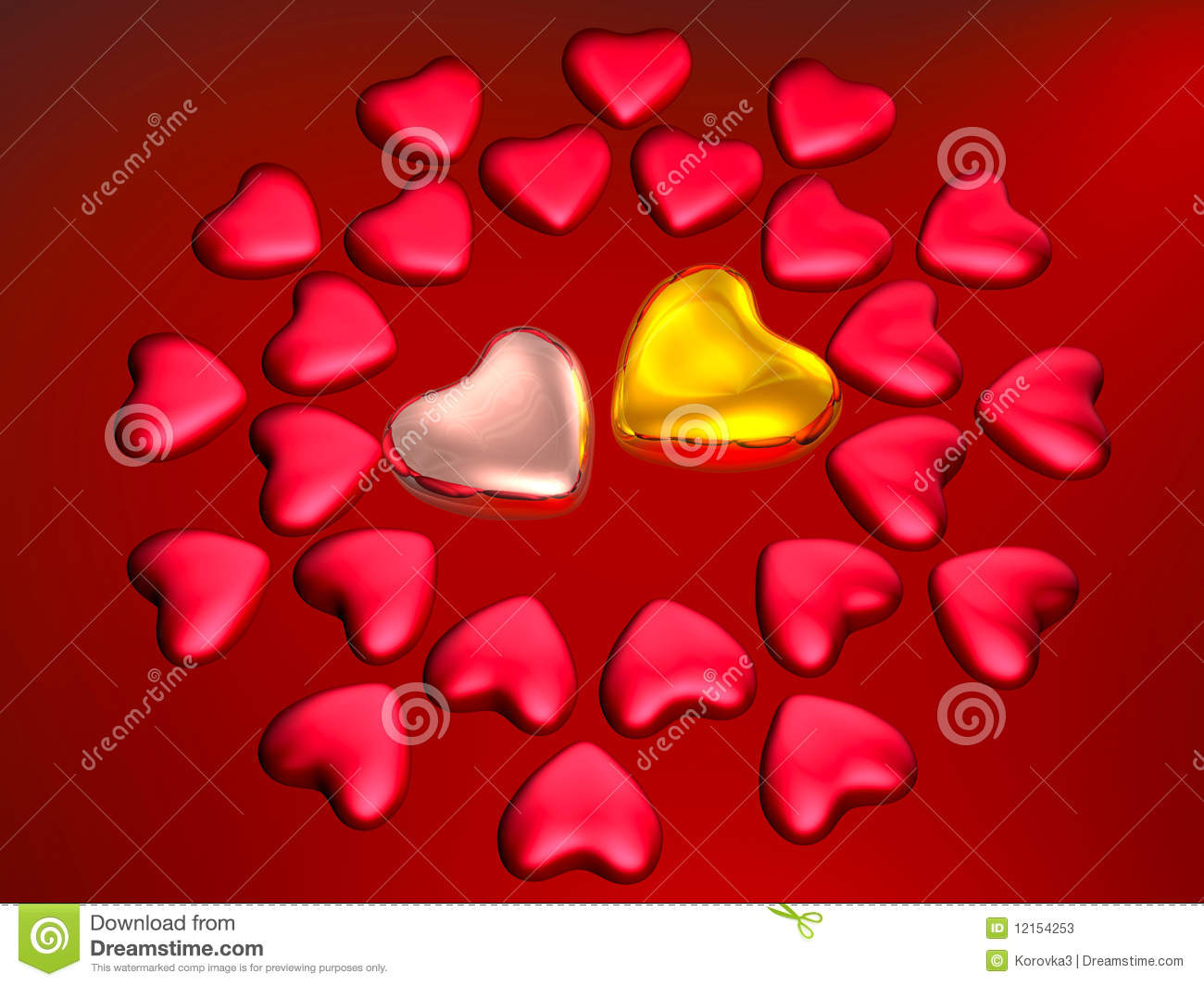 Hearts romantic valentines day gift ideas for him or her hearts 3 best valentine039s day rom - 3 8
