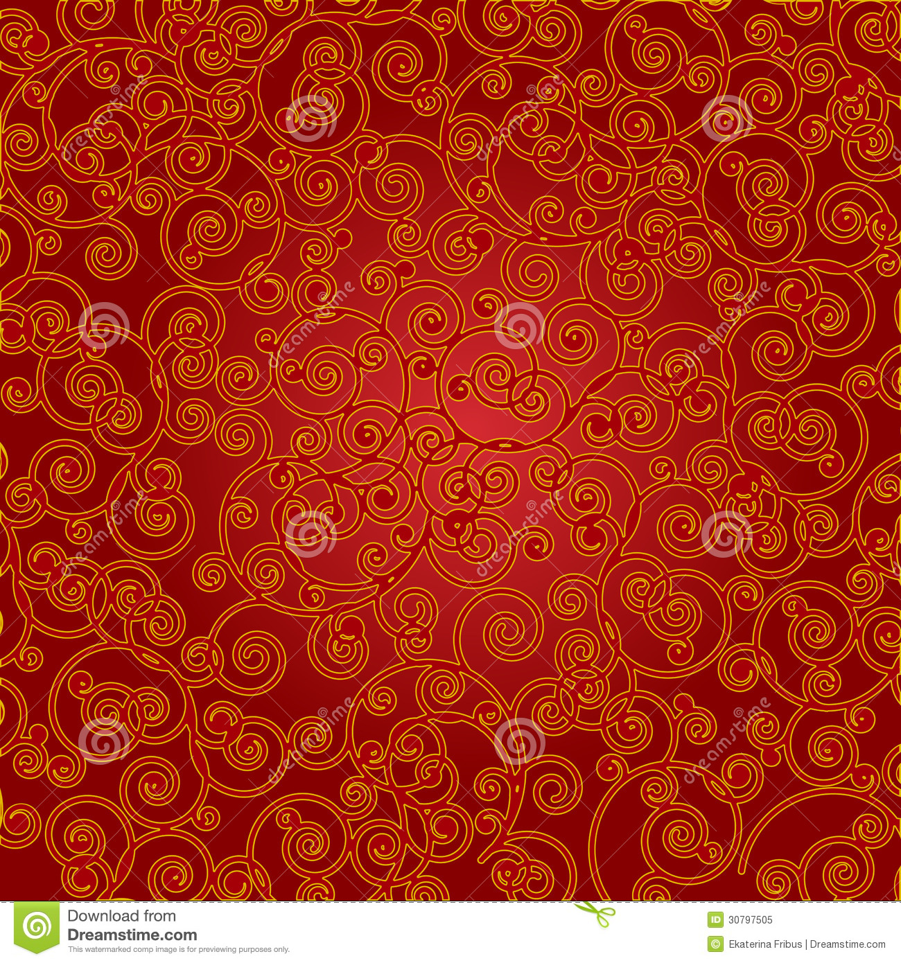 red golden background - photo #10