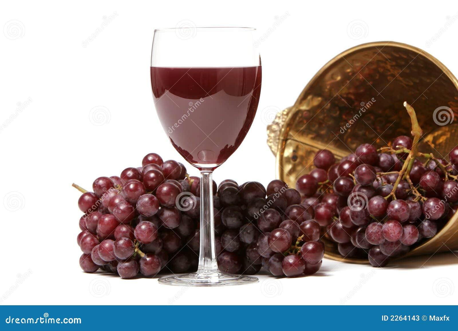 Домашнее красное вино из винограда рецепт