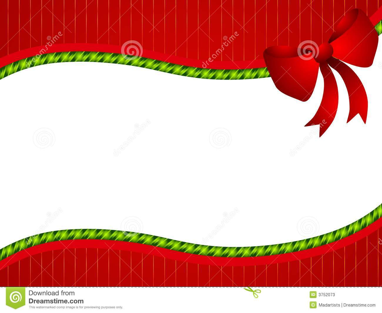 http://thumbs.dreamstime.com/z/red-green-christmas-bow-border-3752073.jpg